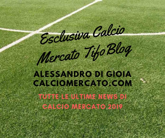 Calcio mercato news